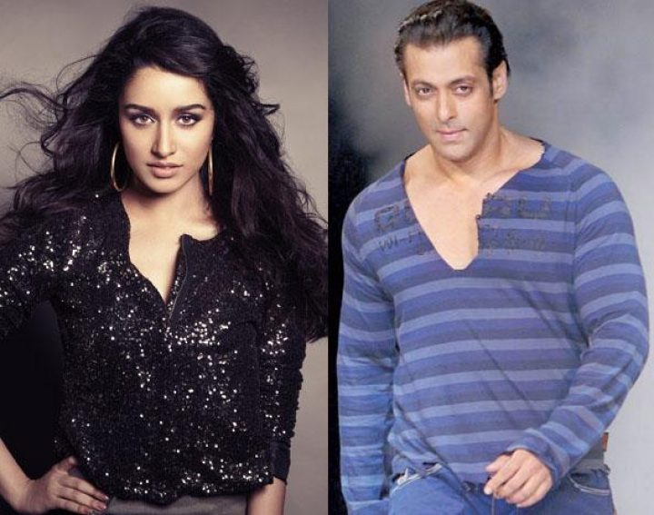 Shraddha Kapoor DISMISSES Reports Of Being A Part Salman Khans Bharat